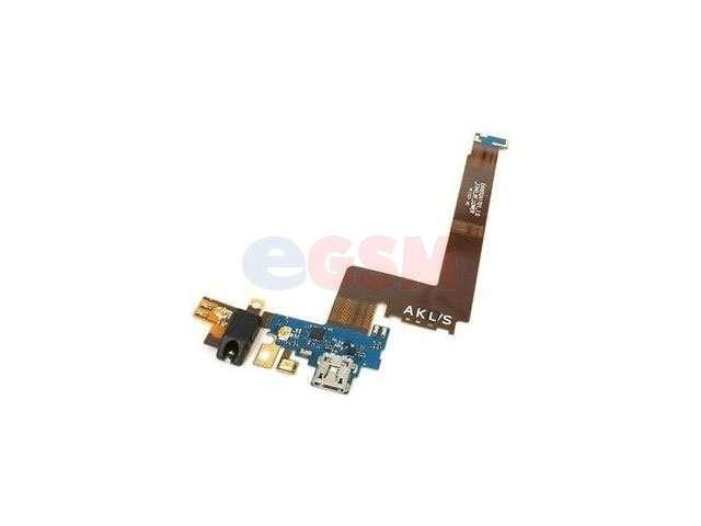 Banda cu conector alimentare si date LG G Flex, D955