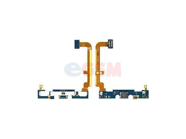 Banda cu conector alimentare si date LG Optimus F7, US780