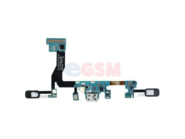 Banda cu conector alimentare si date Samsung SM-G935F Galaxy S7 edge