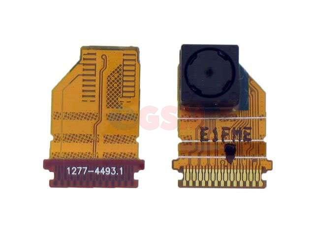 Camera frontala Sony D6502, D6503, D6543 Xperia Z2