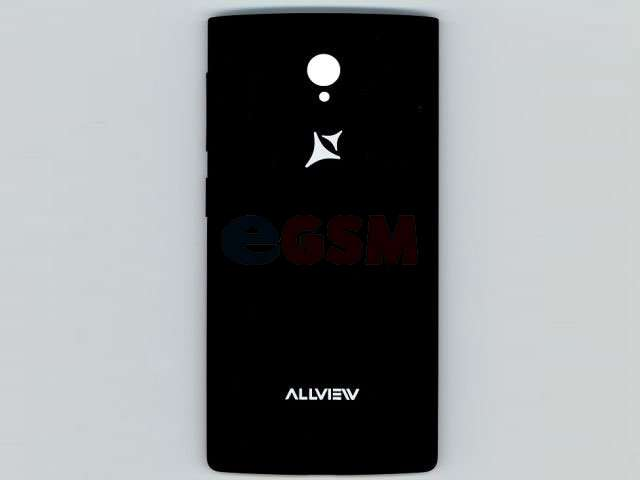 Capac baterie Allview A5 Ready