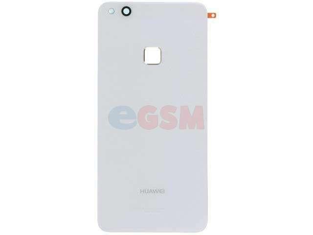 Capac baterie Huawei P10 Lite WAS-LX1, LX1A alb