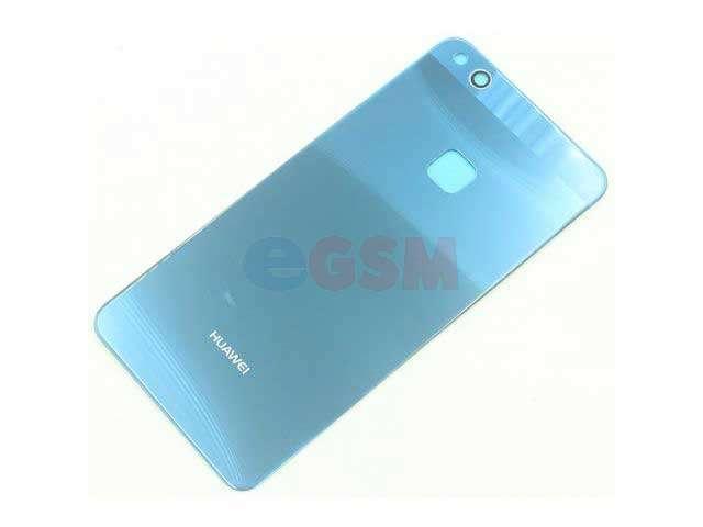 Capac baterie Huawei P10 Lite WAS-LX1, LX1A albastru