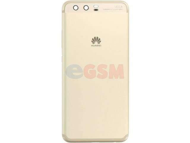 Capac baterie Huawei P10, VTR-L09, VTR-L29 auriu