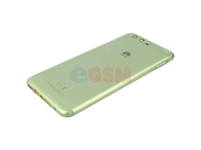 Capac baterie Huawei P10, VTR-L09, VTR-L29 verde