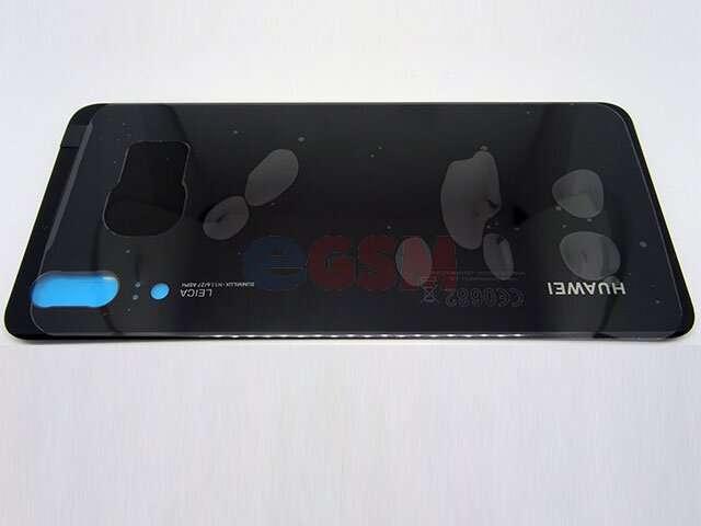 Capac baterie Huawei P20, EML-L09, EML-L29 DIN STICLA