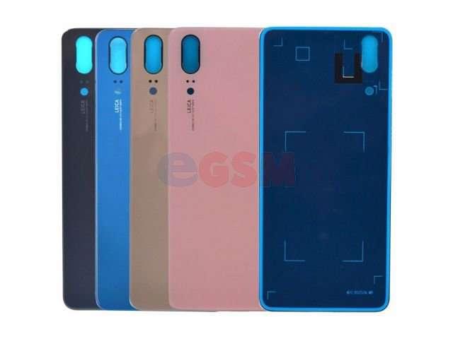 Capac baterie Huawei P20, EML-L09, EML-L29 roz