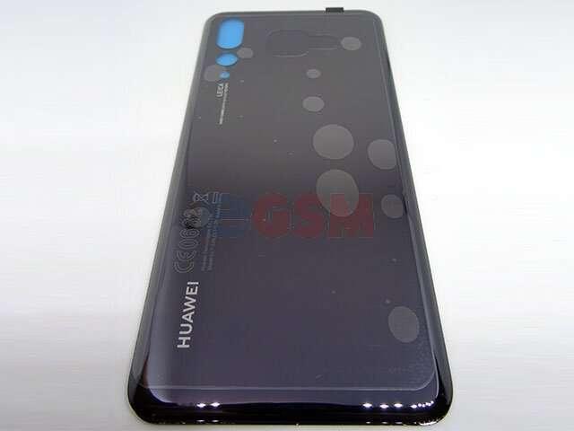 Capac baterie Huawei P20 Pro, CLT-L09, CLT-L29 DIN STICLA