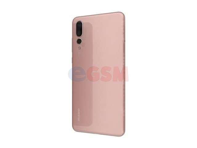 Capac baterie Huawei P20 Pro, CLT-L09, CLT-L29 roz