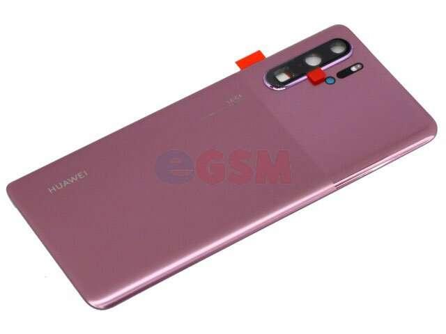 Capac baterie Huawei P30 Pro VOG-L09, VOG-L29 purple