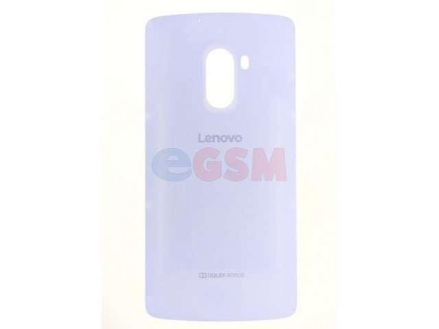 Capac baterie alb pentru Lenovo Vibe K4 Note A7010