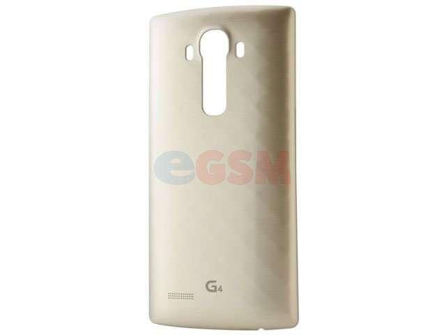 Capac baterie LG H815 G4 auriu