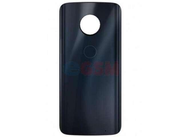 Capac baterie Motorola Moto G6 albastru