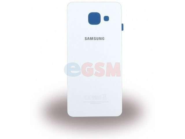 Capac baterie Samsung SM-A310F, Galaxy A3 (2016) alb