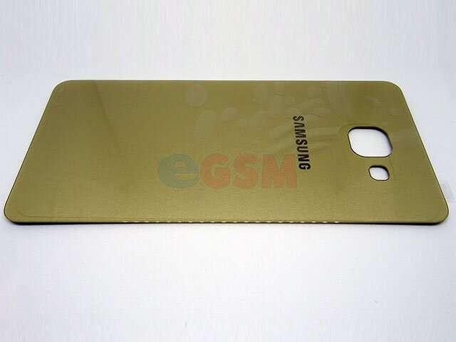 Capac baterie Samsung SM-A510F, Galaxy A5 2016 auriu