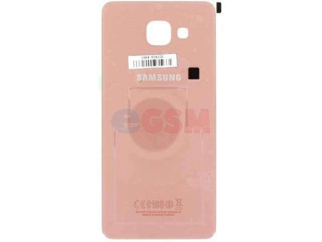 Capac baterie Samsung SM-A510F, Galaxy A5 2016 roz