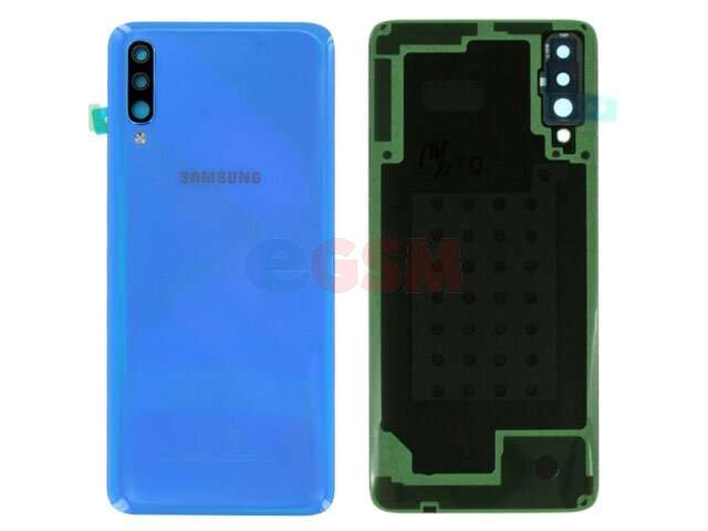 Capac baterie Samsung SM-A705F Galaxy A70 albastru
