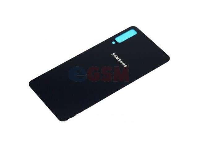 Capac baterie Samsung SM-A750F Galaxy A7 2018 DIN STICLA