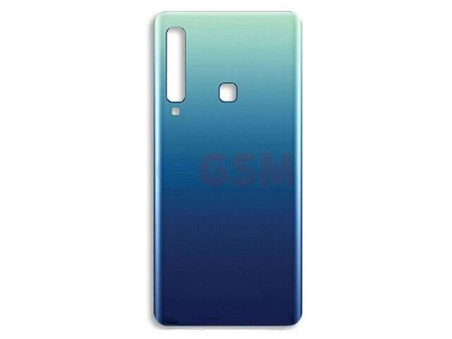capac baterie samsung sm-a920f galaxy a9 2018 verde - albastru