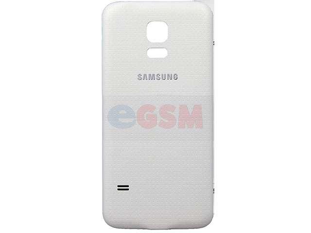 capac baterie samsung sm-g800f galaxy s5 mini alb