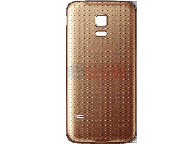 capac baterie samsung sm-g800f galaxy s5 mini auriu