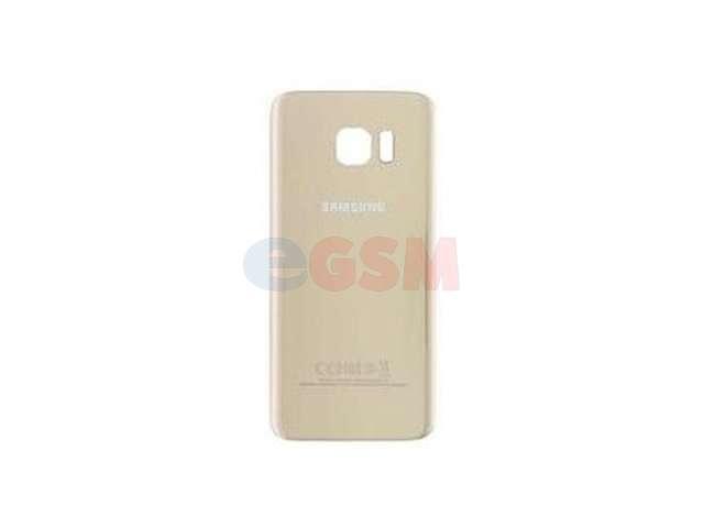 Capac baterie Samsung SM-G935F Galaxy S7 edge auriu