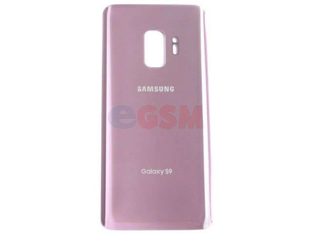 Capac baterie Samsung SM-G960F Galaxy S9 violet