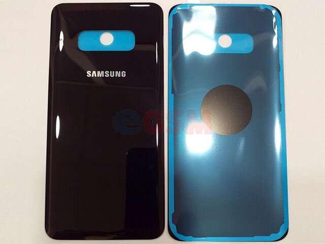 Capac baterie Samsung SM-G970F Galaxy S10E DIN STICLA