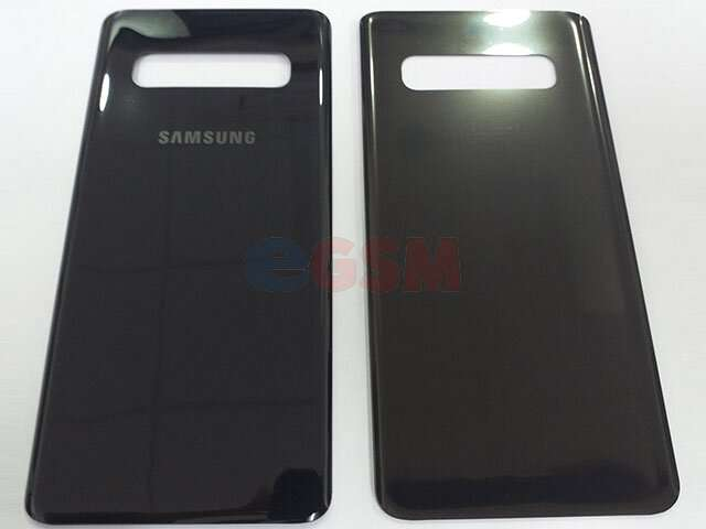 Capac baterie Samsung SM-G973F Galaxy S10 DIN STICLA