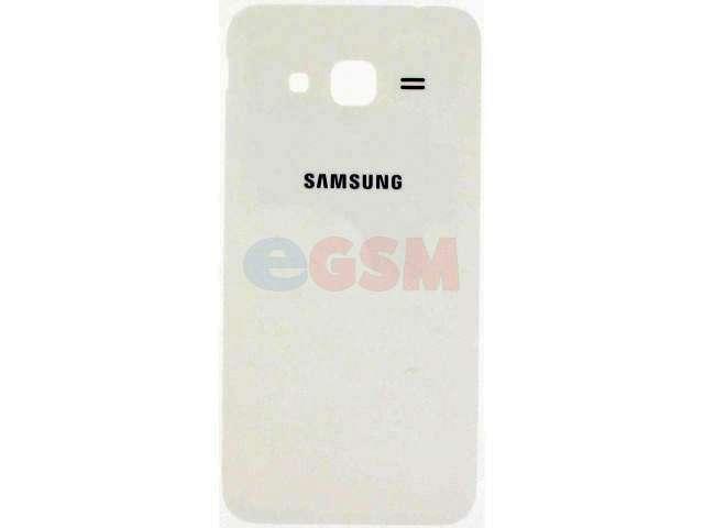 Capac baterie Samsung SM-J320F Galaxy J3 2016 alb
