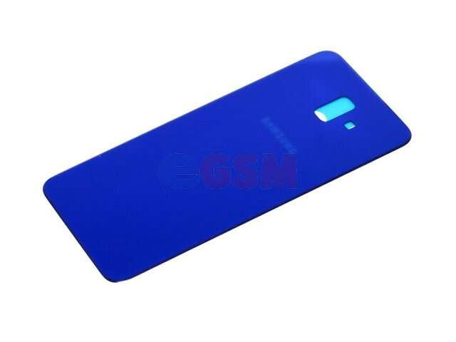 Capac baterie Samsung SM-J610F Galaxy J6+ albastru