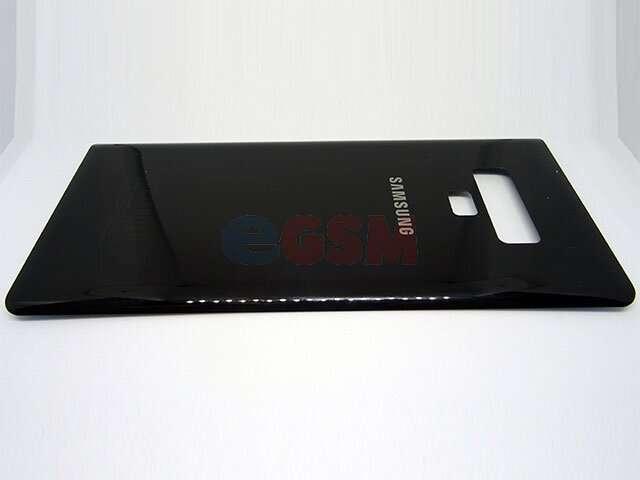 Capac baterie Samsung SM-N960F Galaxy Note 9 DIN STICLA