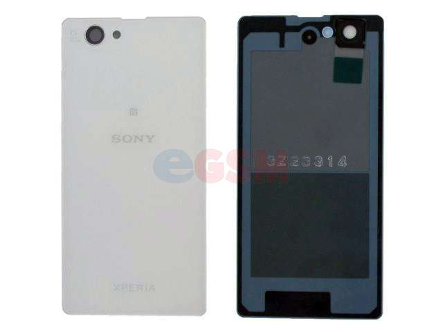 capac baterie sony d5503 xperia z1 compact alb