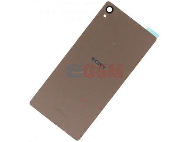 Capac baterie Sony D6603, D6643, D6653, D6616, Xperia Z3 auriu
