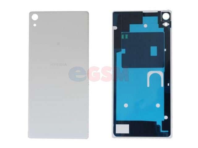 Capac baterie Sony Xperia C6, XA Ultra, F3211, F3213 alb