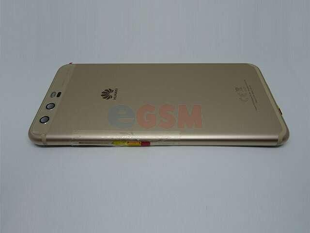 Capac spate Huawei P10 Plus, VKY-L09, VKY-L29 auriu