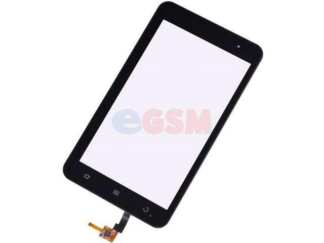 Carcasa fata cu touchscreen ZTE V9c Light Tab Wifi 3G