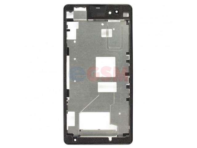 Carcasa fata Sony D5503, Xperia Z1 Compact