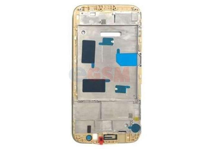 Carcasa rama display Huawei G8, GX8 aurie