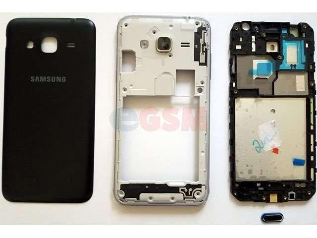 Carcasa Samsung SM-J320F Galaxy J3 2016