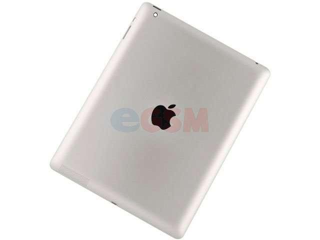 Carcasa spate Apple iPad 4 Wi-Fi alba