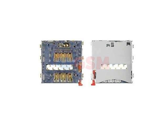 Cititor SIM Sony C6902, C6903, C6906, C6943, L39h, Xperia Z1 Honami
