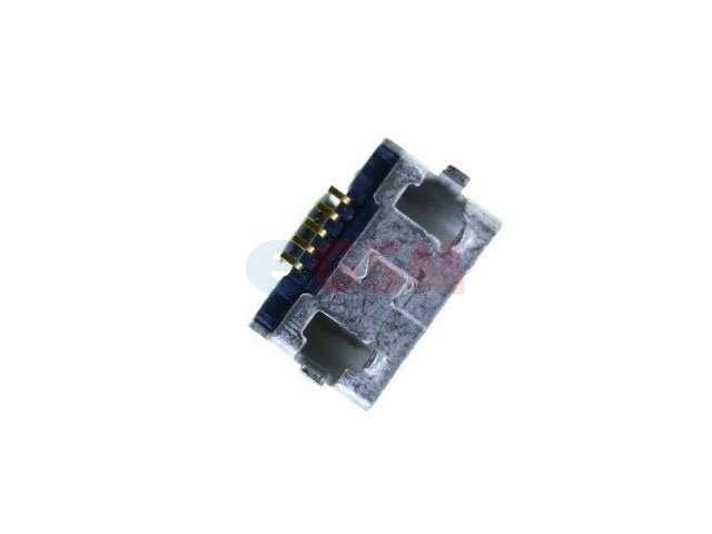 Conector alimentare si date BlackBerry Q20 Classic