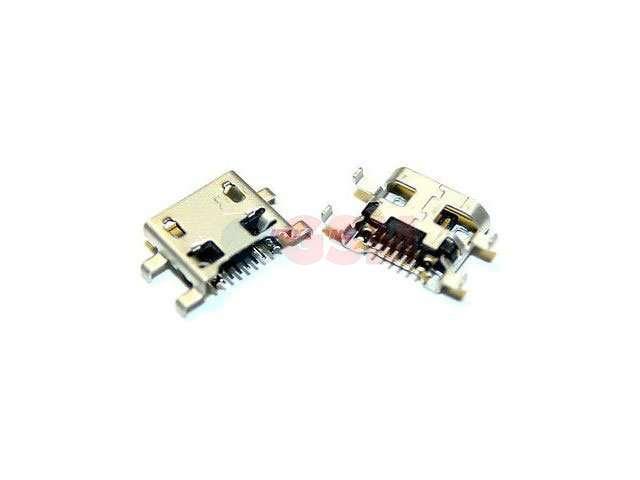 Conector alimentare si date LG K420N, K430DS, K10, X400, M250N, K10 (2017)