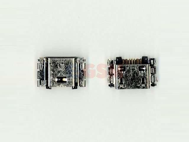Conector alimentare si date Samsung SM-J106F, J1 mini prime