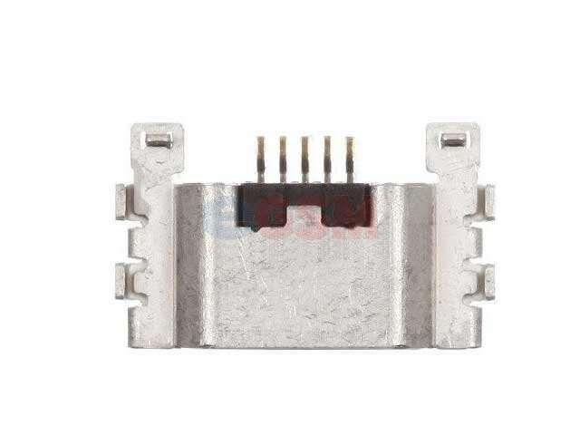 Conector alimentare si date Sony C6902, C6903, C6906, C6943, L39h, Xperia Z1 Honami