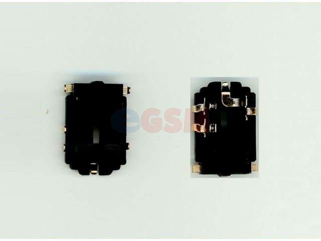 Conector audio Allview AX501Q
