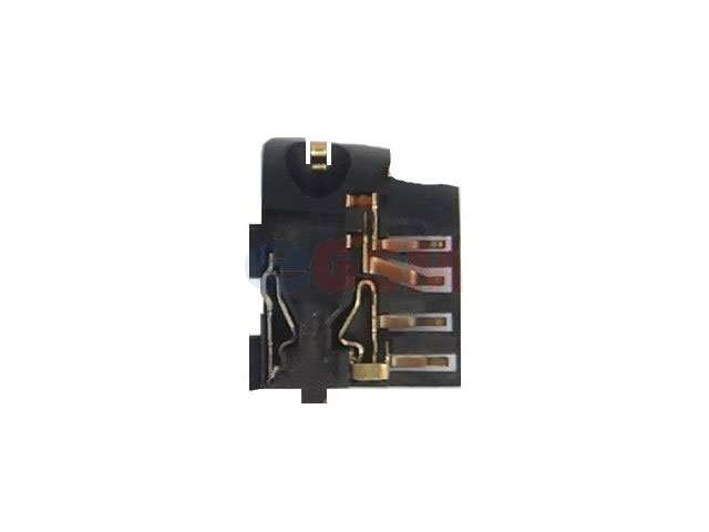 Conector audio Blackberry 9220, 9320