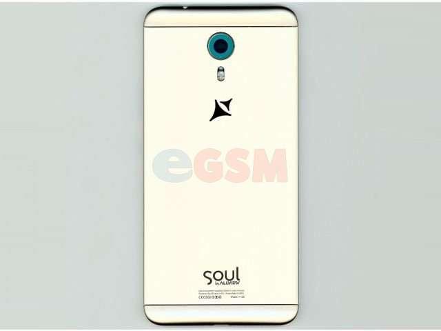 Capac baterie Allview X4 Soul Style original