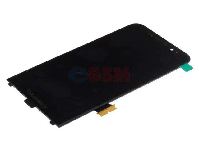 Display cu touchscreen BlackBerry Z30 original